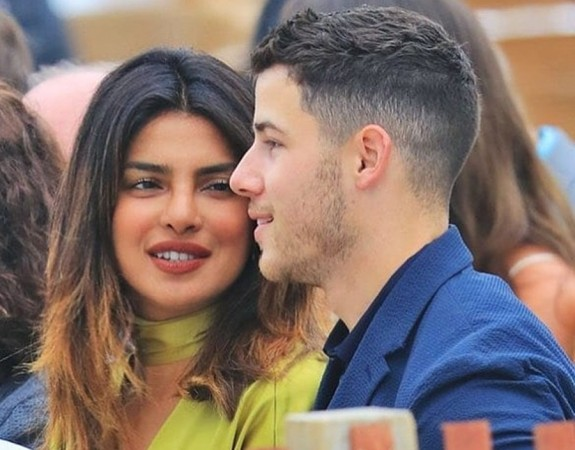 Nick Jonas Is Serious About Dating Priyanka Chopra -6154
