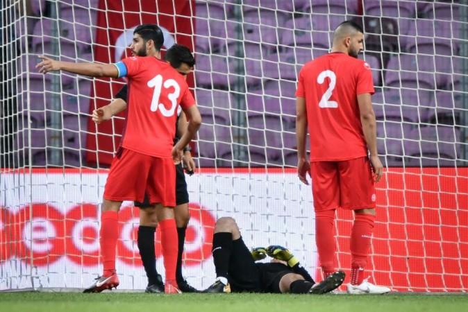 Tunsia national football team
