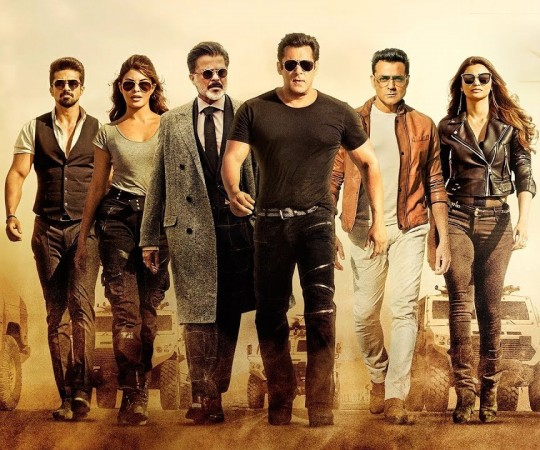 Race 3 Movie Review Watch Salman Khan Bobby Deol Starrer At Your
