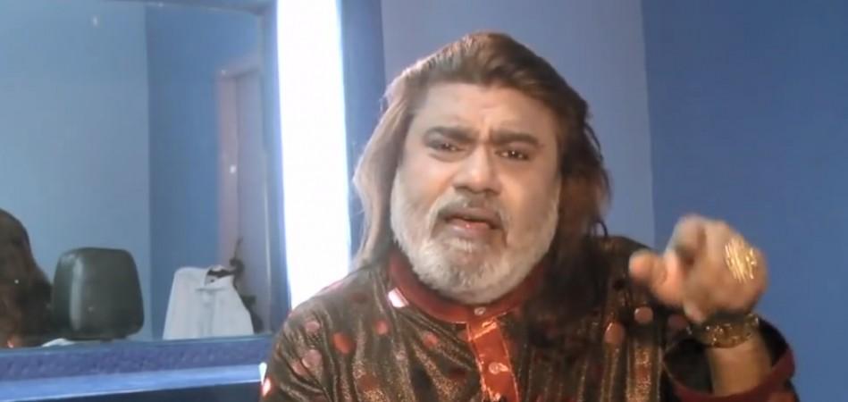 Bigg Boss Tamil 2 - Contestant No.07 - Ananth Vaidyanathan