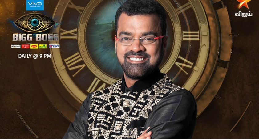 Bigg Boss Tamil 2 elimination: Balaji to be evicted from Kamal