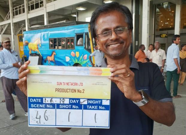 Vijay's 62 Movie