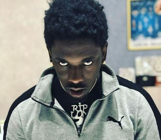 Pittsburgh Rapper Jimmy Wopo Dead At 21
