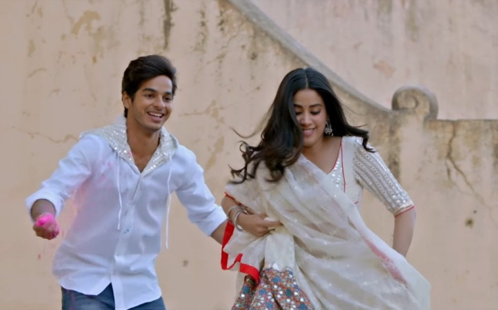 dhadak movie download in hdfriday