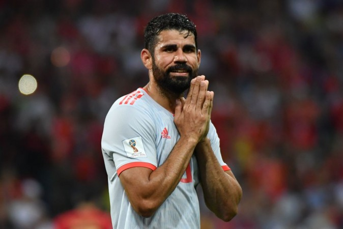 Spain vs Iran live stream: How to watch Fifa World Cup 2018