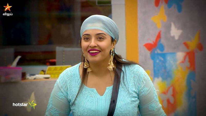 Is mumtaz the gayathri of bigg boss tamil 2 here is what mumtaz altavistaventures Images