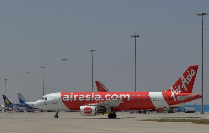 air asia passengers complain of suffocation in smoky flight