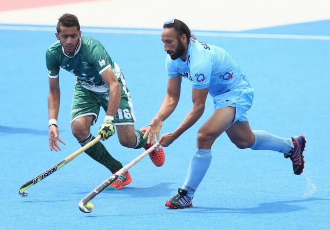 Pakistan vs india hockey match 2018 live streaming