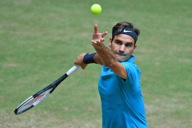 Roger Federer vs Borna Coric: Halle Open 2018 final live stream, TV guide and start time