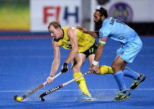 India vs Australia hockey live stream: Champions Trophy 2018