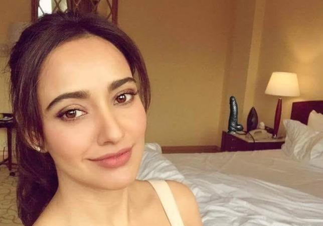 Neha Sharma Reveals Truth Behind Her Viral Morning Selfie -3206