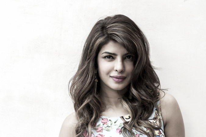 Priyanka Chopra Is Not The Hottest These Hot Pics Will Burn Those