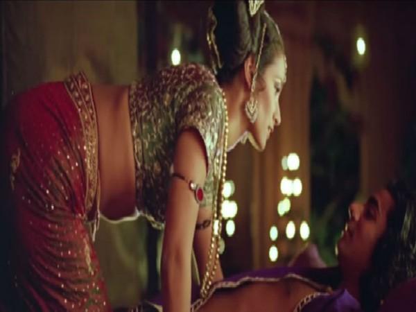 Still From Kamasutra Trailer