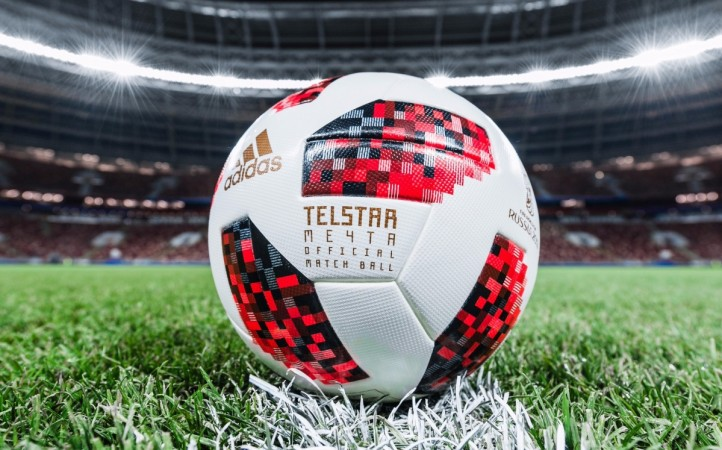 Telstar Mechta