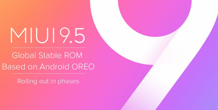 MIUI 9 5 14 Global Stable ROM: Xiaomi Redmi Note 5 Pro gets