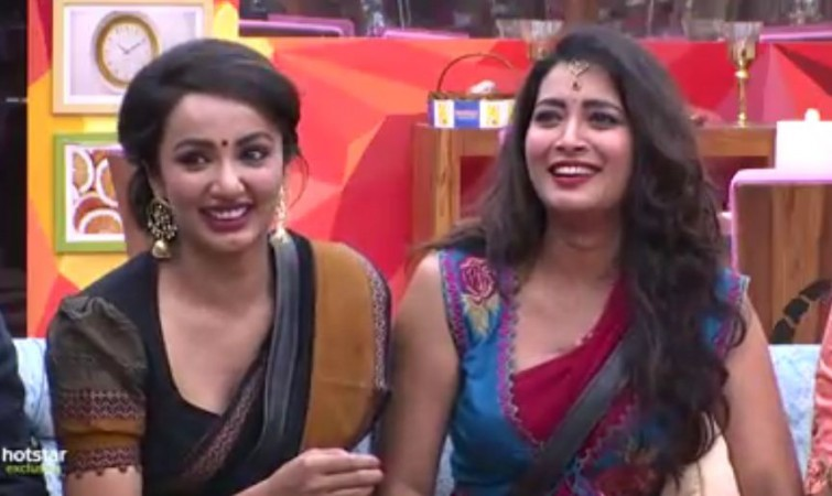 Bhanu Sree and Tejaswi are safe from eviction