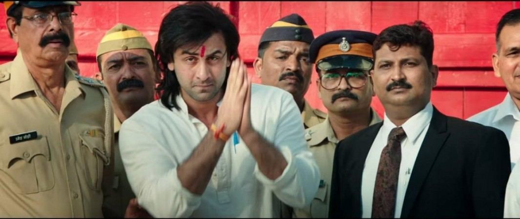 Sanju box office collection day 25: Ranbir Kapoor's film to beat PK