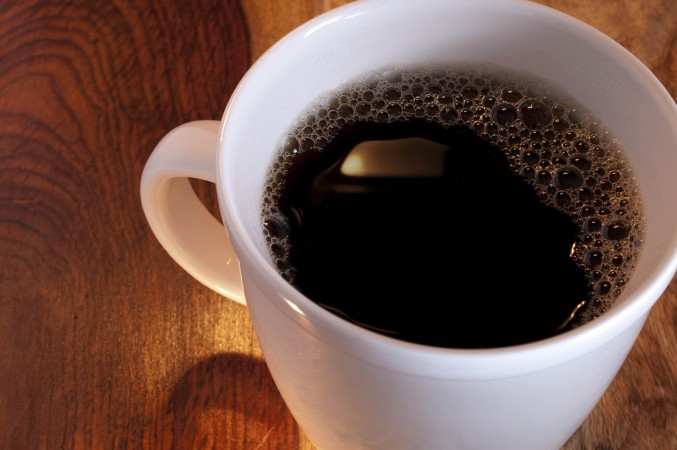 Can drinking coffee extend your life?