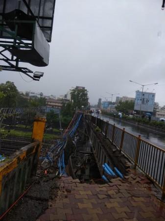 Gokhale bridge