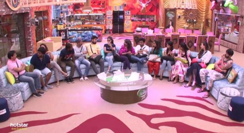 Bigg Boss Telugu 2 contestants