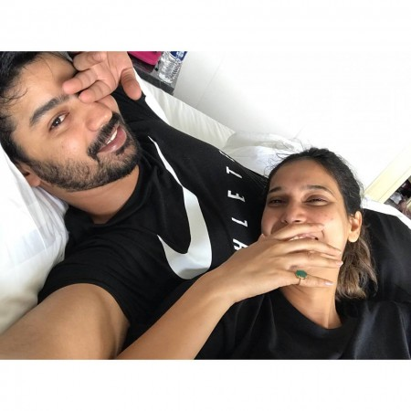 Image result for mahat and prachi