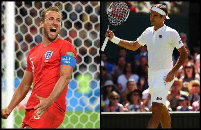 Wimbledon and World Cup final