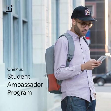 OnePlus Student Ambassador Program
