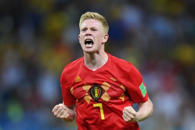 Belgium Fifa World Cup