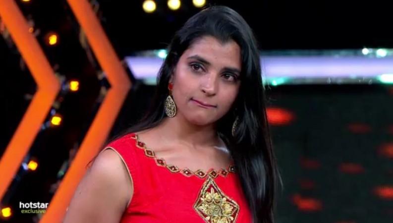 Shyamala on Bigg Boss Telugu 2