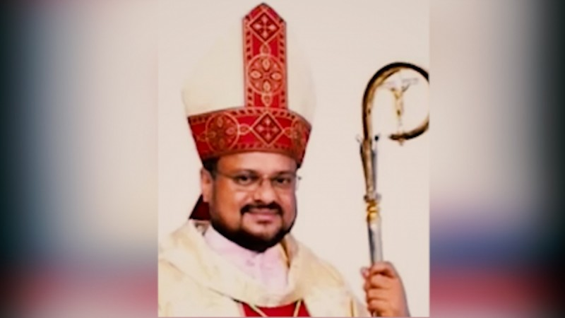 Jalandhar bishop Franco Mulakkal faces arrest in rape case