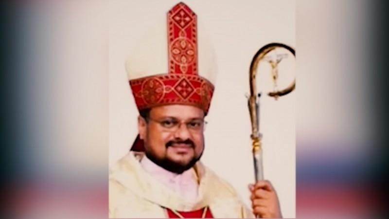 Jalandhar bishop Franco Mulakkal faces arrest in rape case