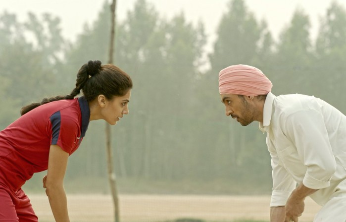 Soorma box office prediction