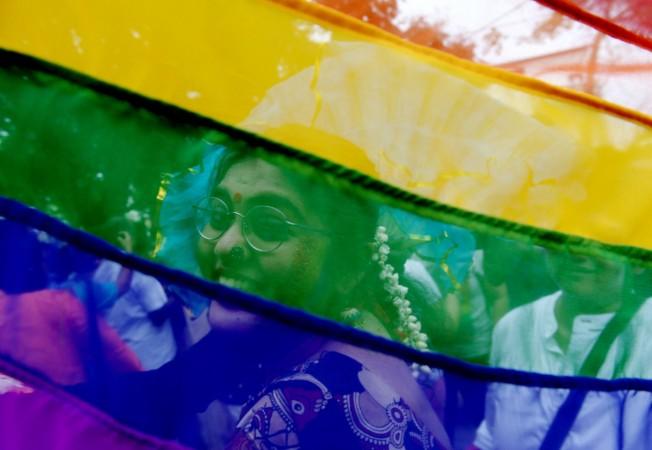 consensual gay sex violated fundamental rights
