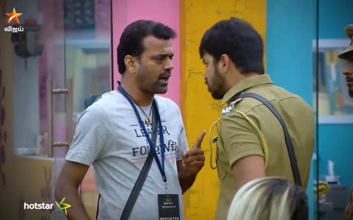 Image result for mahat eliminated from bigg boss