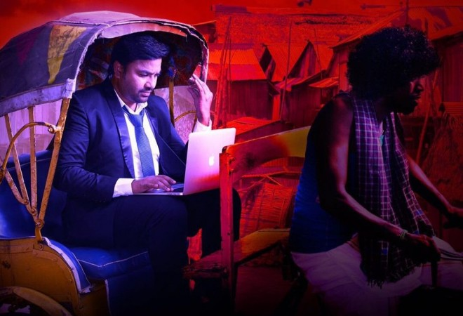 Tamizh Padam 2 box office collection