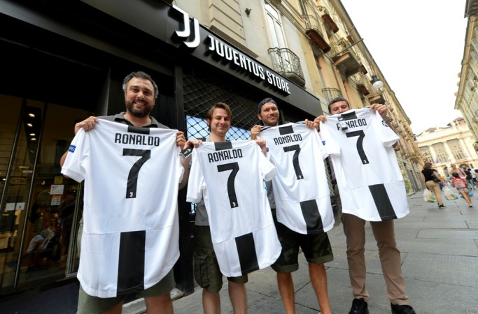 222165c27 Cristiano Ronaldo signing for Juventus will help all Italian clubs ...