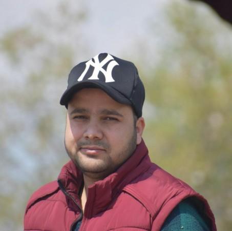 Auqib Javeed