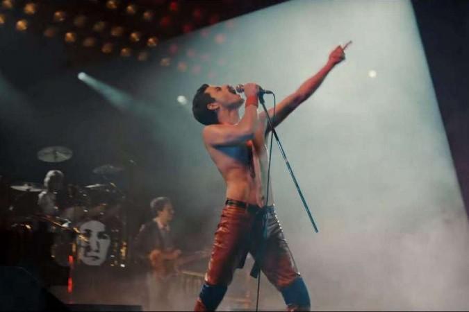 Bohemian Rhapsody The Movie