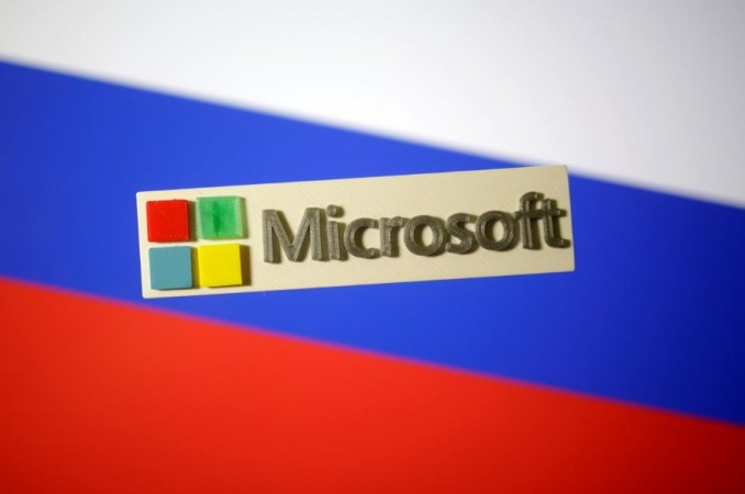 Microsoft thwarted attacked against congressional candidates