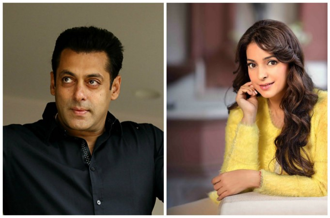 Salman Khan wanted to marry juhi Chawla