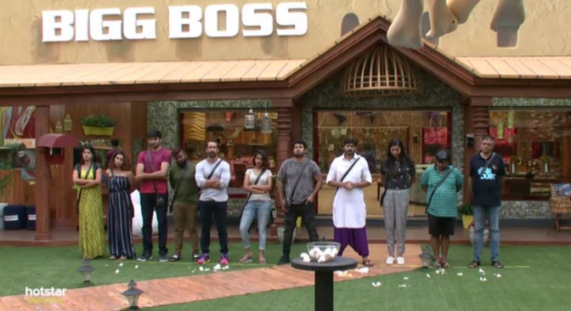 Contestants get ready for nomination for elimination from Bigg Boss Telugu 2