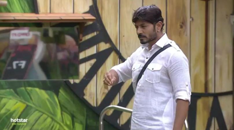 Kaushal in Bigg Boss Telugu 2
