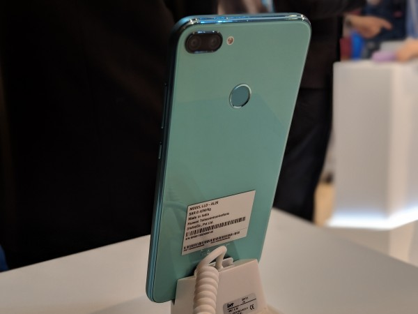 Honor 9N has new colours