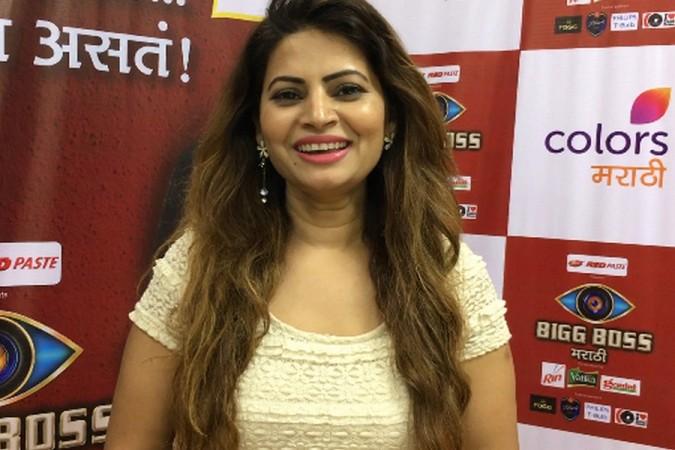 Bigg Boss Marathi 1 winner Megha Dhade