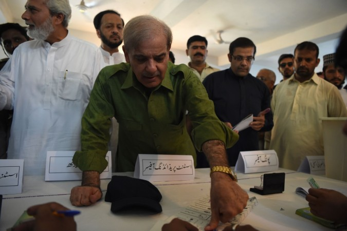 pakistan general elections