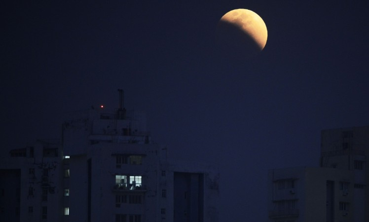 blood moon today india time - photo #45