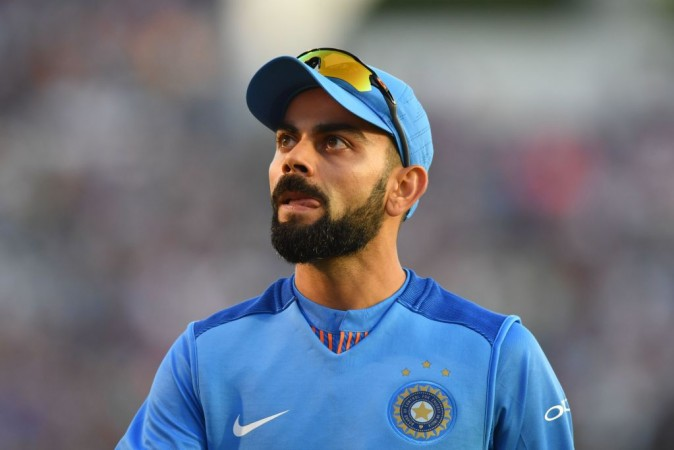 The Virat Kohli Factor Numbers Reveal Domination Of Indian
