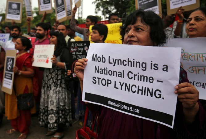 mob lynching