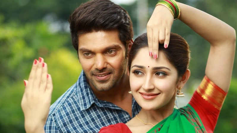 Arya: Ghajinikanth Movie Review By Audience: Live Updates
