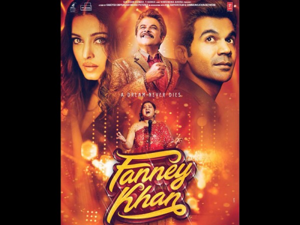 Fanney Khan review